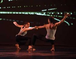 Dance Innovations: the near distance - pathways towards discovery @ McLean Performance Studio, 244 Accolade East Building, York University
