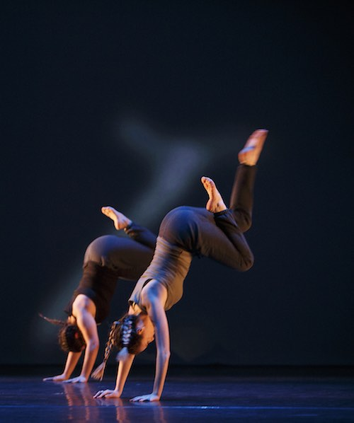 the DIP - Dance Independent Project @ McLean Performance Studio, 244 Accolade East Building, York University