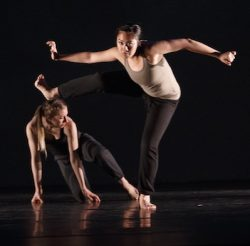 Dance Innovations: Fierce - Powerful new work by the next generation of Dance Makers @ McLean Performance Studio, 244 Accolade East Building, York University