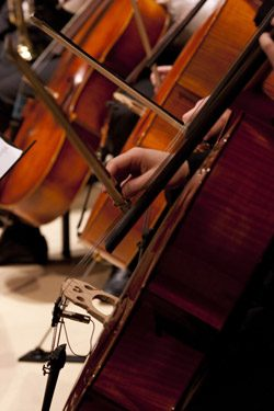 Music @ Midday: Classical Instrumental Concert @ Tribute Communities Recital Hall, 112 Accolade East Building, York University