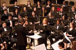 York University Wind Symphony @ Tribute Communities Recital Hall, 83 York Boulevard