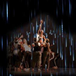 York Dance Ensemble: abunDance @ Sandra Faire and Ivan Fecan Theatre, 110 Accolade East Building, York University