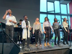 Music @ Midday: York University R&B Ensemble @ Martin Family Lounge, 219 Accolade East Building, York University