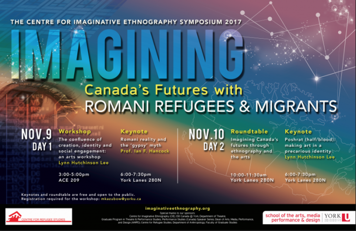 CIE Symposium Poster