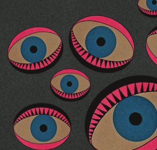 CineSiege Eyes from the 2019 Program
