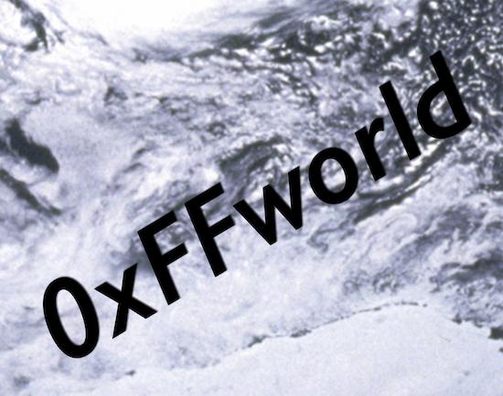 OxFFworld flyer
