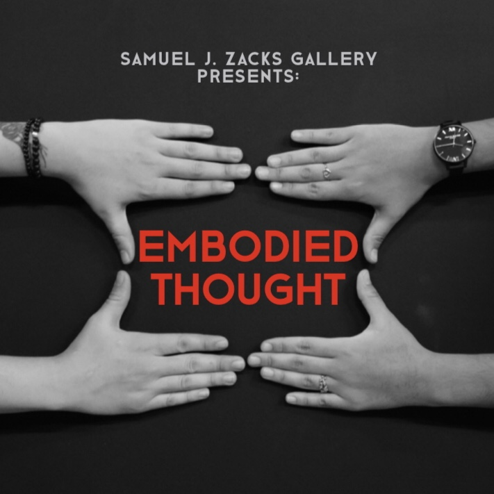 Embodied Thought flyer image