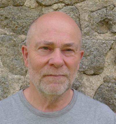 Stephen Horne headshot
