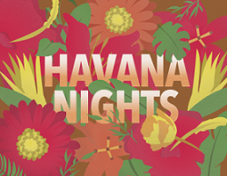 Winters Frolic: Havana Nights @ Winters Dining Hall 001, Winters College
