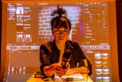 Nat Taylor Tuesdays presents Censorship in the Arts in Canada with Sook Yin Lee @ Nat Taylor Cinema, York University