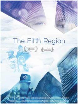 The 5th Region @ Nat Taylor Cinema, York University