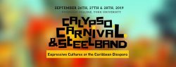 Calypso, Carnival and Steelband Conference @ Founders College