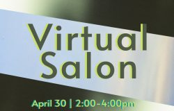 Sensorium Virtual Salon @ Zoom