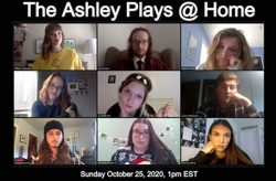 The Ashley Plays @ Home @ YouTube